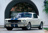 ford-usa mustang