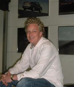 Bas van der Klis